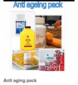 Forever Living Anti Aging Pack   Skin Care for sale in Abuja (FCT) State, Asokoro
