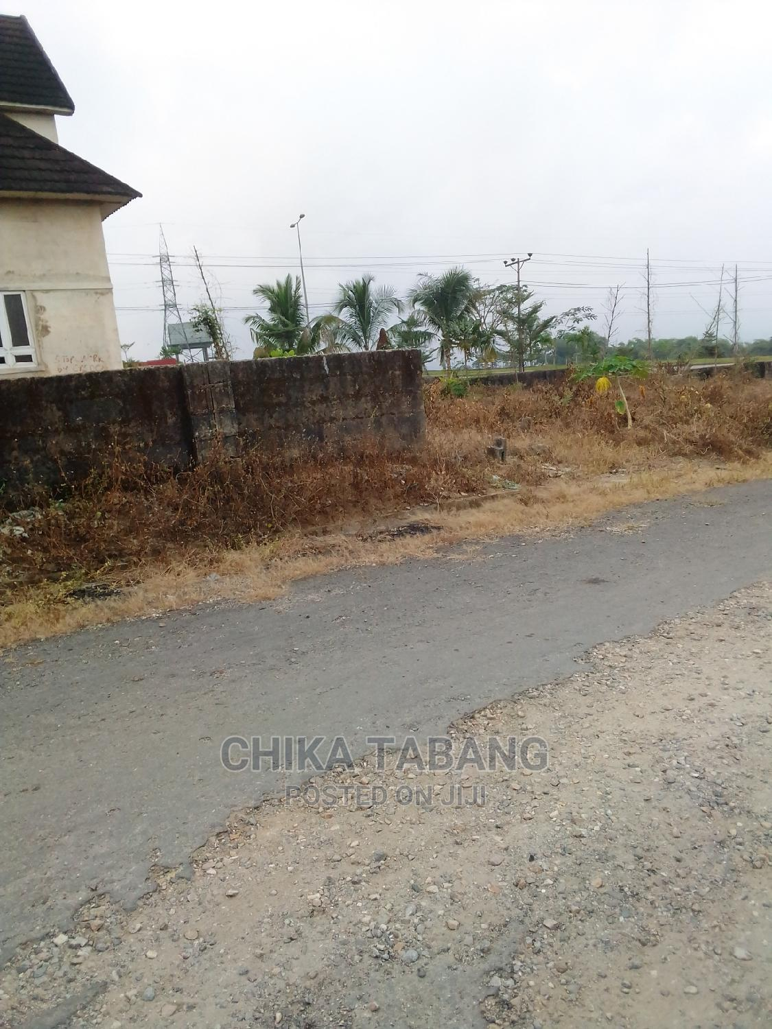 7 Bedroom Duplex in a Very Secure,Choice Area. | Houses & Apartments For Sale for sale in Calabar, Cross River State, Nigeria
