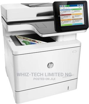 Hp Color Laserjet Pro MFP M577DN 40ppm Imageret 3600 Printer | Printers & Scanners for sale in Lagos State, Ikeja