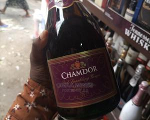 Chamdor Red Sparkling Grape | Meals & Drinks for sale in Lagos State, Lagos Island (Eko)