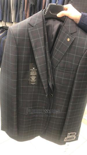 Quality Turkey Checkers Blazers | Clothing for sale in Lagos State, Lagos Island (Eko)