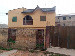 4bdrm Block of Flats in Agric for Sale | Houses & Apartments For Sale for sale in Ikorodu, Agric