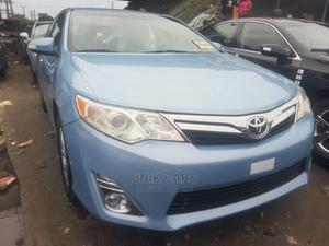 Toyota Camry 2013 Blue | Cars for sale in Lagos State, Apapa