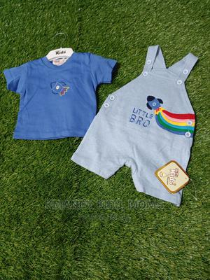 Baby 2-Piece Cloth   Children's Clothing for sale in Abuja (FCT) State, Kubwa