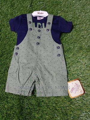 Baby Boy 2-Piece Cloth   Children's Clothing for sale in Abuja (FCT) State, Kubwa