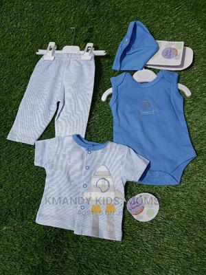 Baby Unisex Clothes   Children's Clothing for sale in Abuja (FCT) State, Kubwa