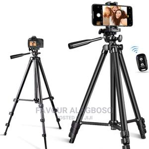 Professional Tripod for Phone | Accessories for Mobile Phones & Tablets for sale in Lagos State, Ikeja