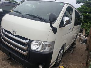 Toyota Hiace 2013 White | Buses & Microbuses for sale in Lagos State, Apapa