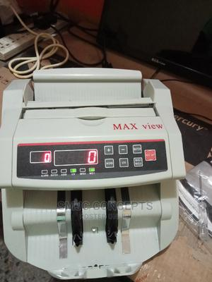 Note Counting Machine | Store Equipment for sale in Lagos State, Ikeja