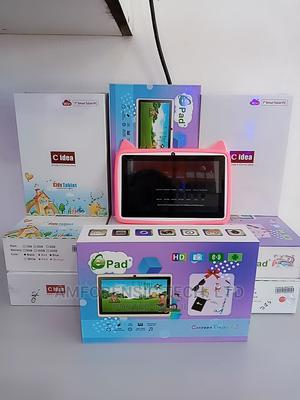 New C Idea CM40 16 GB Pink | Tablets for sale in Abuja (FCT) State, Wuse 2