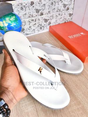Original Rossi Palm Slippers   Shoes for sale in Lagos State, Lagos Island (Eko)