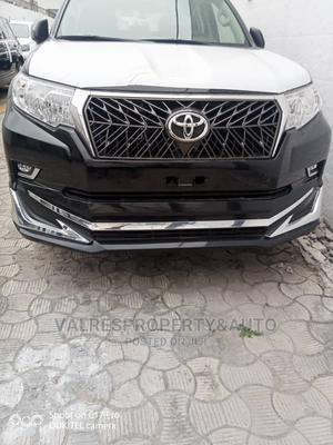 New Toyota Land Cruiser Prado 2020 2.7 Black | Cars for sale in Lagos State, Victoria Island
