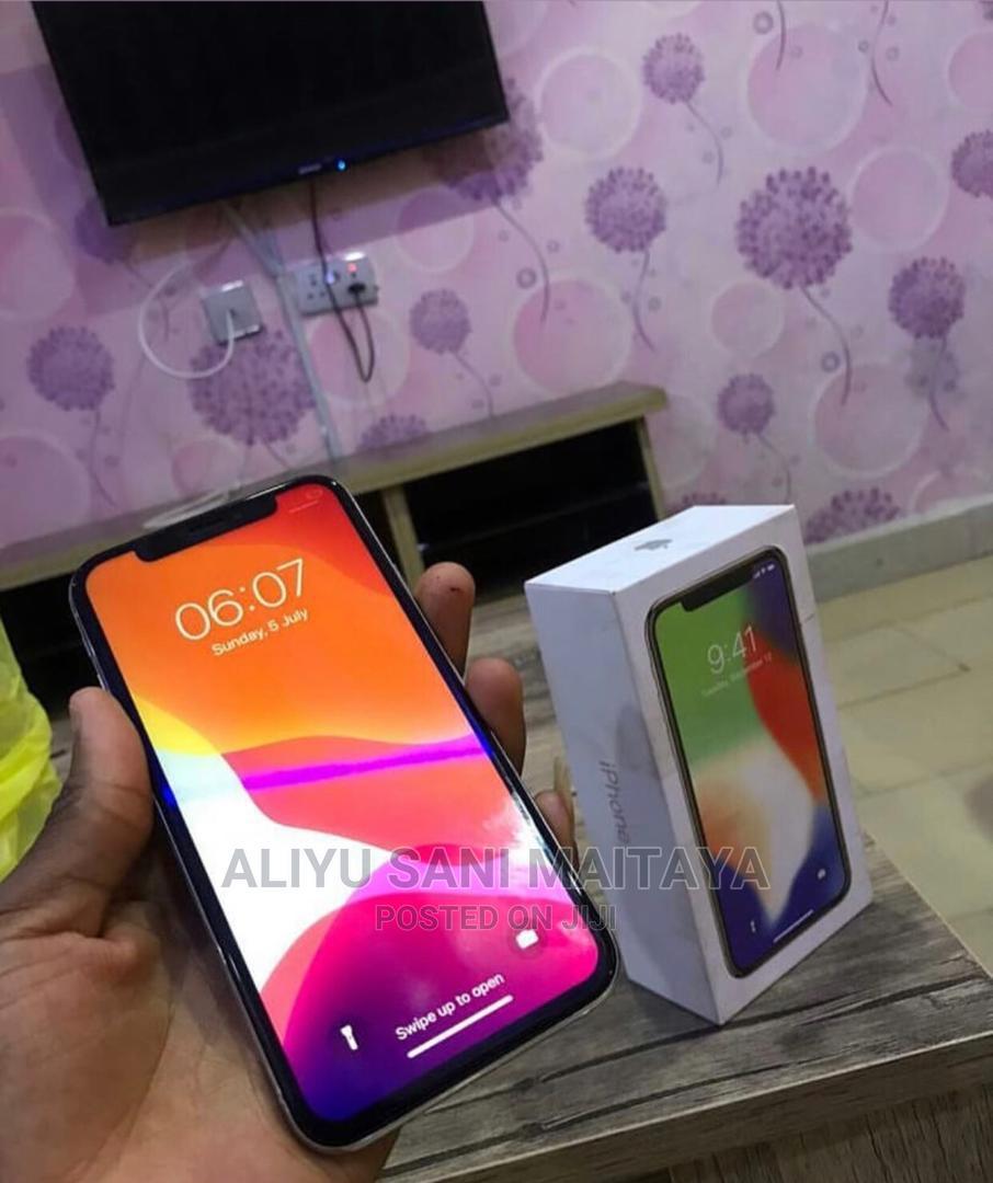 New Apple iPhone X 256 GB White | Mobile Phones for sale in Kaduna / Kaduna State, Kaduna State, Nigeria