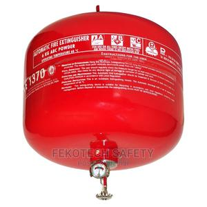 Automatic Dcp Fire Extinguisher | Safetywear & Equipment for sale in Lagos State, Ikeja