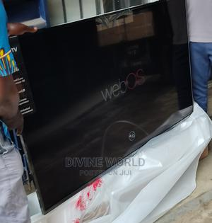 "Original LG 65""(Webos) Smart UHD 4K TV Magic Remote (65UN74)   TV & DVD Equipment for sale in Lagos State, Apapa"