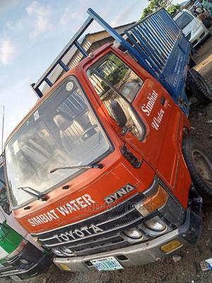 Toyota Dyna 150 Red | Trucks & Trailers for sale in Lagos State, Ifako-Ijaiye