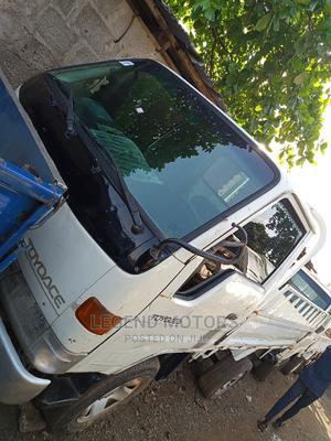 Toyota Dyna ACE White | Trucks & Trailers for sale in Lagos State, Ifako-Ijaiye