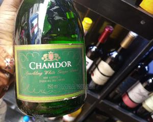 Chamdor Sparkling White Grape | Meals & Drinks for sale in Lagos State, Lagos Island (Eko)