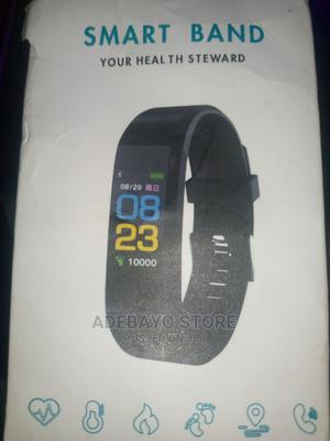 Wrist Band Watch | Smart Watches & Trackers for sale in Lagos State, Ikorodu