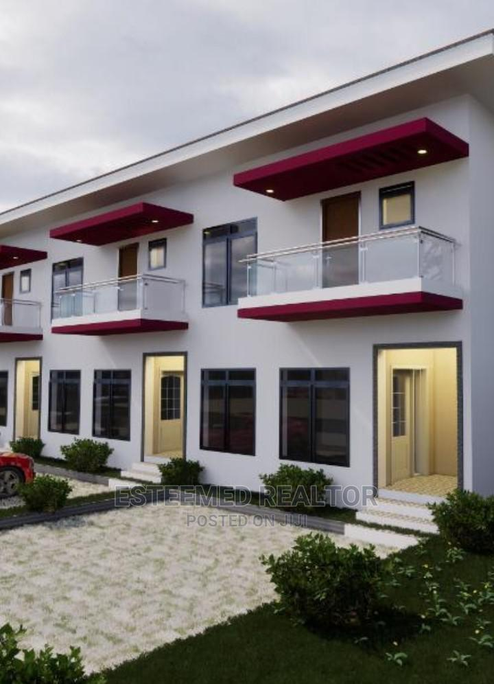 3 4bedrooms Terrace Duplex in Life Camp   Houses & Apartments For Sale for sale in Life Camp, Gwarinpa, Nigeria
