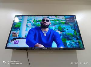 Samsung Ue40nu7120 Ultra HD Certified Hdr Smart 4K TV | TV & DVD Equipment for sale in Lagos State, Ojo