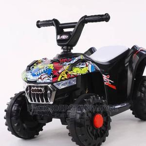 Rechargeable Avengers 4 Wheel Ride | Toys for sale in Lagos State, Surulere
