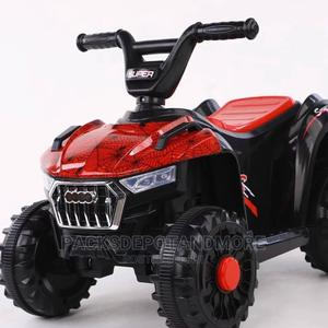 Spiderman Rechargeable 4 Wheel Ride | Toys for sale in Lagos State, Surulere