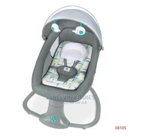 Mastella 3 in 1 Baby Swing/Rocker With Net   Children's Gear & Safety for sale in Lagos State, Amuwo-Odofin