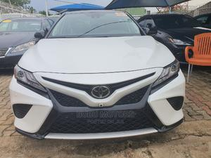 Toyota Camry 2020 XSE FWD White | Cars for sale in Lagos State, Ikeja