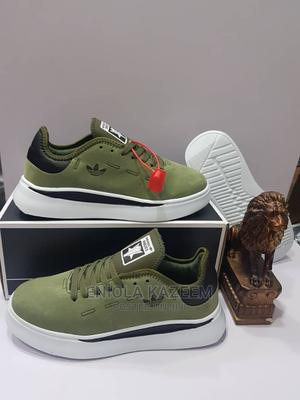 Original Designer Leather Sneakers Nike Available for U Now | Shoes for sale in Lagos State, Lagos Island (Eko)