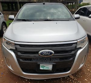 Ford Edge 2013 SE 4dr FWD (3.5L 6cyl 6A) Silver | Cars for sale in Abuja (FCT) State, Central Business Dis