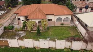 4 Bedroom Detached Bungalow on 2 Plots of Land for Sale | Houses & Apartments For Sale for sale in Osun State, Osogbo