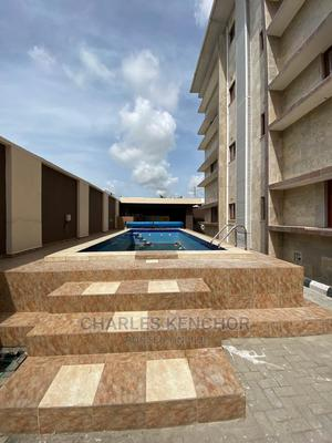 3bedrooms Flat and 4bedrooms With Pool in Banana Island | Houses & Apartments For Rent for sale in Lagos State, Ikoyi