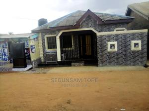 A Standard 2bedroom Flat | Houses & Apartments For Sale for sale in Ogun State, Ayetoro