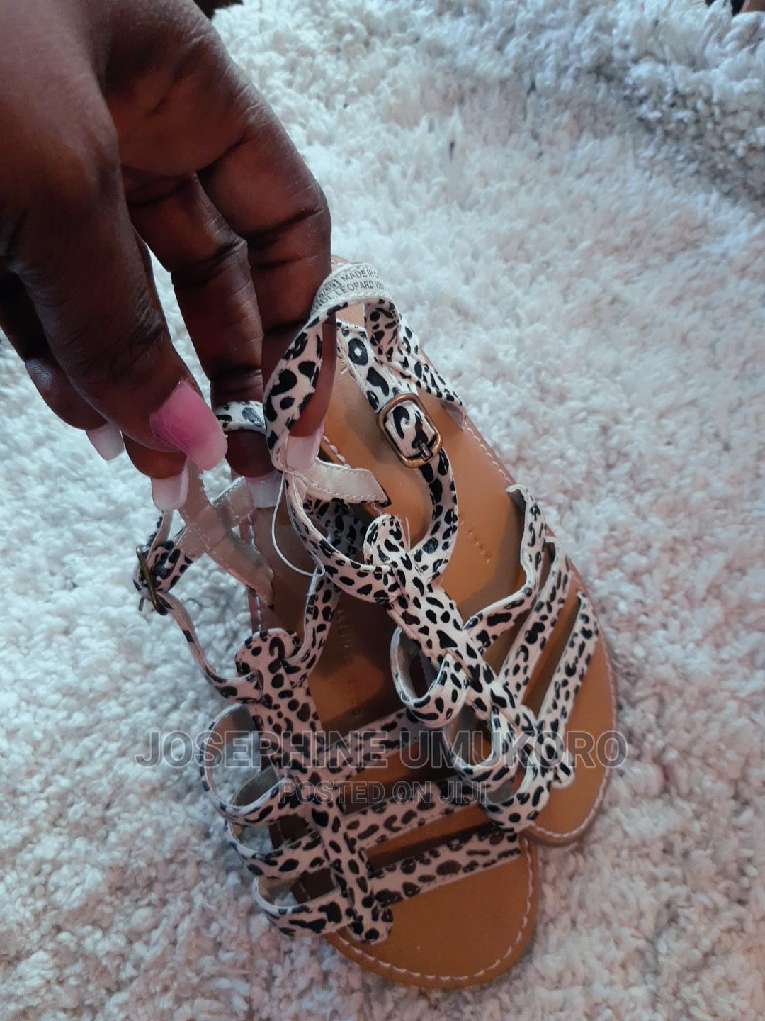 Trendy Easy to Wear Sandala Dor for Girls | Children's Shoes for sale in Isolo, Lagos State, Nigeria
