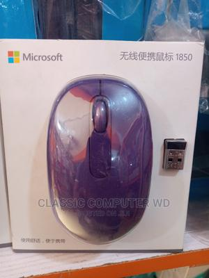 Microsoft Wireless Mouse 1850   Computer Accessories  for sale in Lagos State, Lagos Island (Eko)