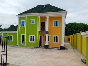 Fresh Luxury 2 Units of Detached 4 Bedroom Duplex in a Gated   Houses & Apartments For Sale for sale in Ibadan, Oluyole Estate
