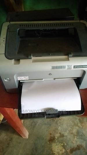 P1006 Hp Printer   Printers & Scanners for sale in Ondo State, Akure