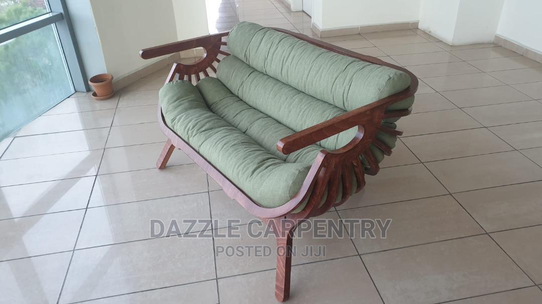 Modern Sofa | Furniture for sale in Wuse 2, Abuja (FCT) State, Nigeria