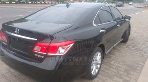 Lexus ES 2012 350 Black   Cars for sale in Abuja (FCT) State, Central Business District