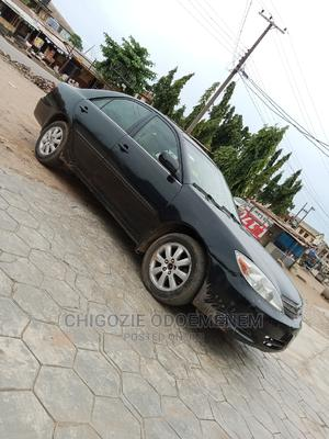 Toyota Camry 2003 Black   Cars for sale in Lagos State, Alimosho