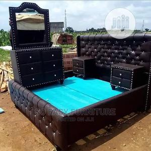 King Size Bed   Furniture for sale in Lagos State, Lekki
