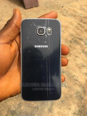 Samsung Galaxy S6 32 GB Blue | Mobile Phones for sale in Oyo State, Ibadan