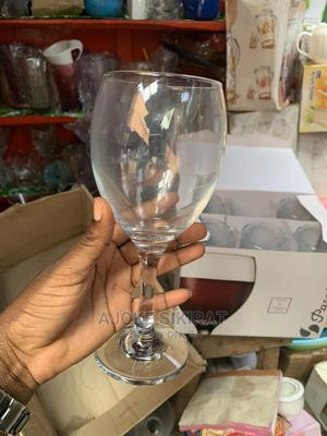 Champagne Wine Glass Cup | Kitchen & Dining for sale in Lagos State, Lagos Island (Eko)