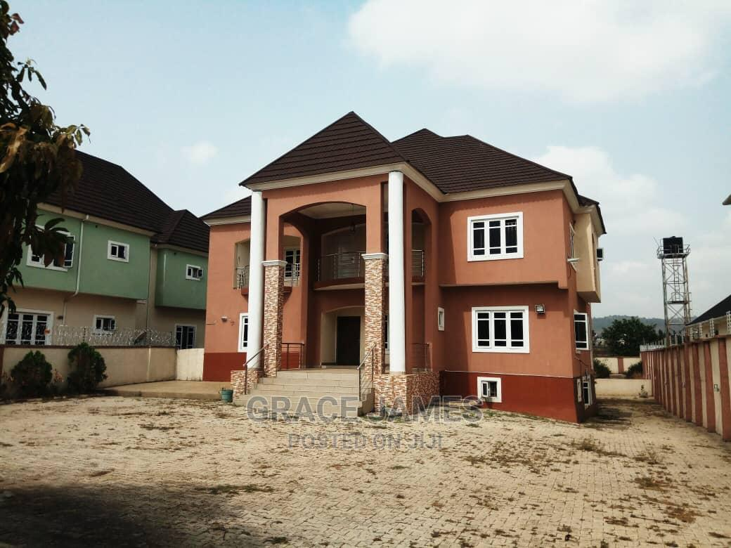 5 Bedroom Duplex for Sale   Houses & Apartments For Sale for sale in Katampe Extension, Katampe, Nigeria