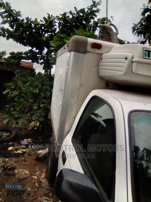 Toyota Tacoma 1998 White   Cars for sale in Apapa, Lagos State, Nigeria