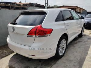 Toyota Venza 2010 AWD White   Cars for sale in Lagos State, Ajah