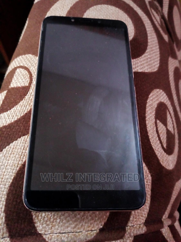 Archive: Tecno Pouvoir 2 16 GB Black