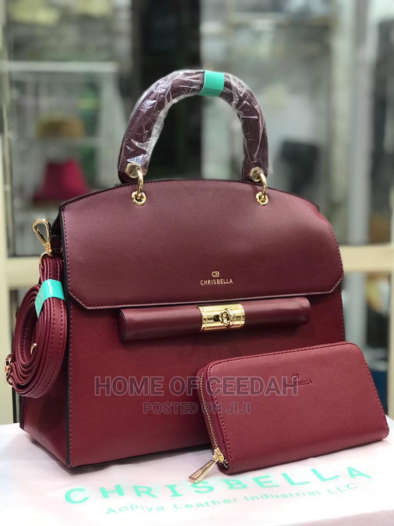 CHRISBELLA Bag