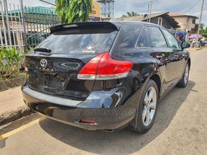 Toyota Venza 2012 V6 AWD Black   Cars for sale in Lagos State, Ikeja